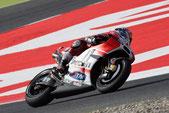 Schwieriges Wochenende für Ducati und Andra Dovizioso