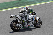 Probleme bei Cal Crutchlow in Barcelona