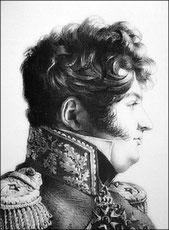 Colonel Charles du Coëstloquet