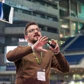 Óscar Carbajo, Head of Customer Centric Innovación en TINSA