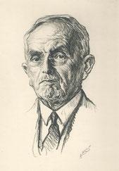 Gabriel Hanotaux  1930