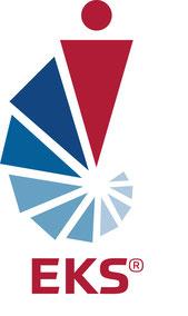 Logo EKS-Strategie. Symbol für Erfolg und Wachstum
