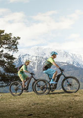 e-Mountainbikes und Ausstattung können Sie in Westhausen vergleichen und kaufen.