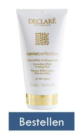 Declare - Caviar Perfection Sofort Effekt Straffungsmaske