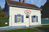 Maison éclusière- Amiens