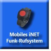 iDENT-Call Drahtloses Rufsystem