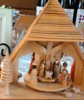 こちらは結婚して5回目ぐらいのクリスマスにプレゼントとしてもらったドイツ製