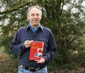Manfred und sein zweiter Roman von 2009
