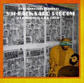 DJ KILLWHEEL aka 16FLIP - 301 Backyard Riddim
