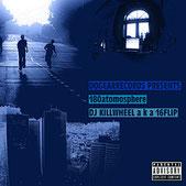 DJ KILLWHEEL aka 16FLIP - 180atomosphere