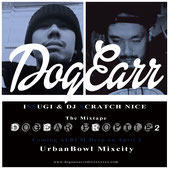 ISSUGI & DJ SCRATCH NICE - The Mixtape_Dogearprofile2