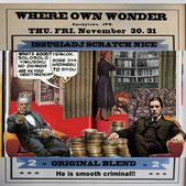 ISSUGI & DJ SCRATCH NICE - Where Own Wonder