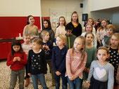 Singen VIVA Dreilinden Dezember