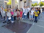 Schweiz. Jugendchortreffen SKJF