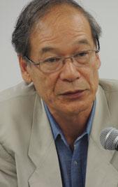 野田正彰氏