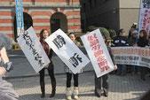 2077年、熊本の縫製工場で働く中国人技能実習生たちが工場を訴えて勝訴した。担当したのは小野寺信勝弁護士だった