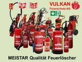 Feuerlöscher kaufen Service, Löschposten, Brandschutzdecke, Rauchmelder