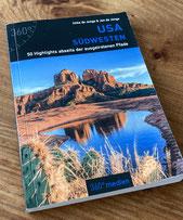 Buch: USA Südwesten: 50 Highlights abseits der ausgetretenen Pfade