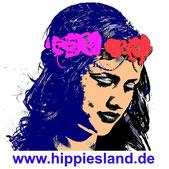 www.hippiesland.de