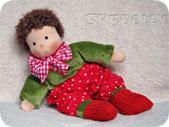 купить игровую куклу для мальчика