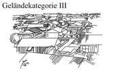 Geländekategorie III