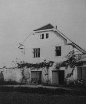 Hauskauf v. Josef Topf