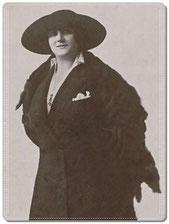 Giuseppina Zinetti - Mezzosoprano