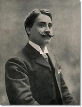 Charles Rousselère - tenore