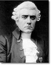 Maurice Renaud - baritono