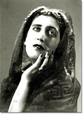 Maria Pedrini Soprano