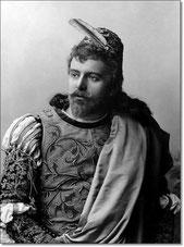 Jean de Reske, tenore
