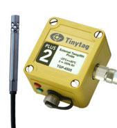 Tinytag TGP-4505 : Un enregistreur de données robuste et étanche avec une sonde de température et d'humidité relative distribué par Agralis