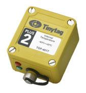 Tinytag TGP-4017 : Un enregistreur de température robuste et étanche avec son capteur intégré distribué par Agralis