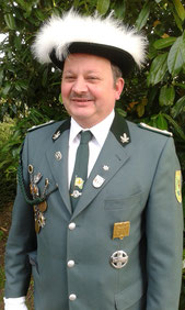 Hubert Perau