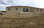 Avis client projet maison 16 mai 2018 à Salindres