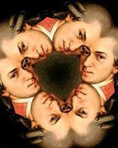 Mozart e la terapia musicale