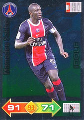 N° 239 - Mamadou SAKHO (Idole)