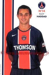 HADDAD Rudy  05-06