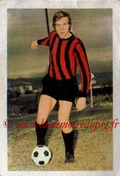 N° 164 - Jean-François DOUIS (1971-72, Nice > 1978-79, PSG)
