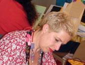 Valérie Dumas, illustratrice