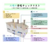 工場の節電チェックリスト(九州電力)