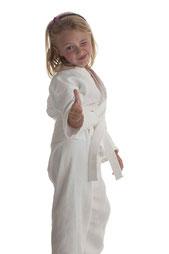 Karate Wiesler Samurai Kids