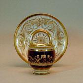 Sonstige Porzellan Manufakuren - Klassizismus und Biedermeier