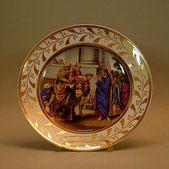 Meissen Porzellan - Klassizismus und Biedermeier