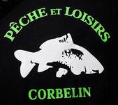 pêche loisir corbelin