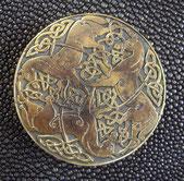 Boucle en bronze