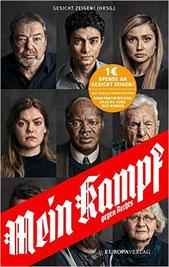 Mein Kampf – gegen Rechts | Preis 14:00 € | 01-2016 Europaverlag