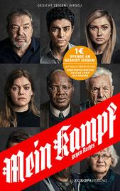 """""""Mein Kampf - gegen rechts"""" - hier gleich über amazon bestellen!"""