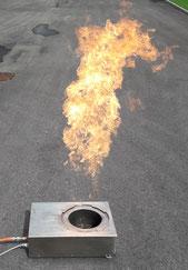 Firetrainer Feuerlöschtrainer Brandsimulator Löschtrainer