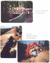 Bild: Teichler Seeligstadt Chronik 1993